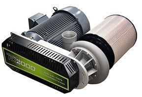 Engineered Blower Systems