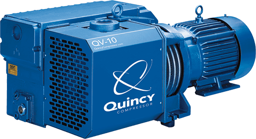 QV Industrial Vacuum Pump