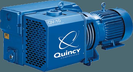 QV Industrial Vacuum Pump