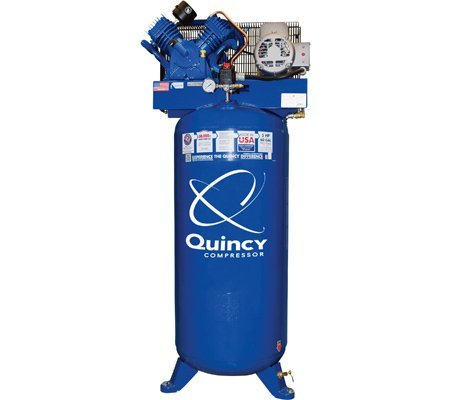 Compressed Air Systems Article & Resources for Quincy, Ingersoll