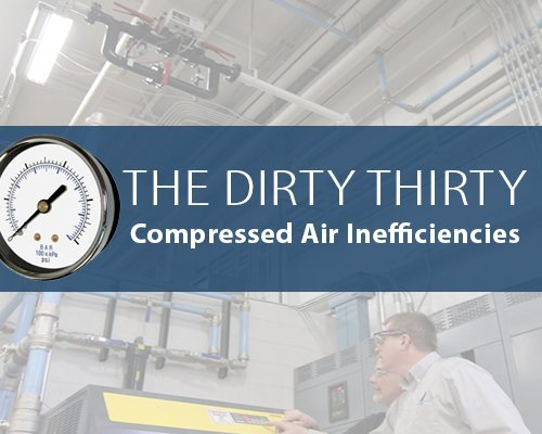 compressed air efficiency