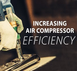 Increasing Air Compressor Efficiency in Grand Rapids, Detroit, Lansing