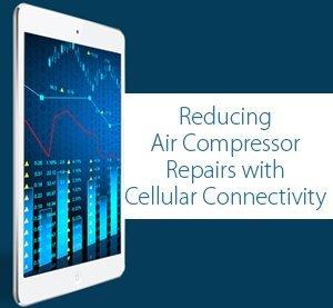 Reduce air compressor repair